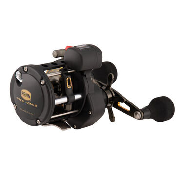 Penn Fathom II Level Wind Reel