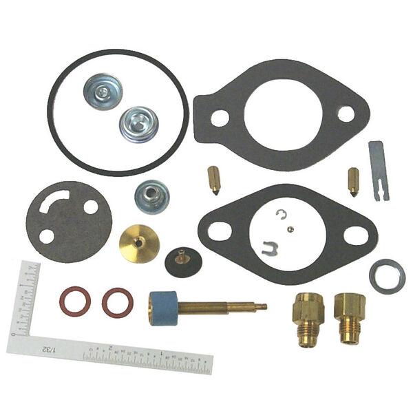 Sierra Carburetor Kit For Mercury Marine/OMC Engine, Sierra Part #18-7080