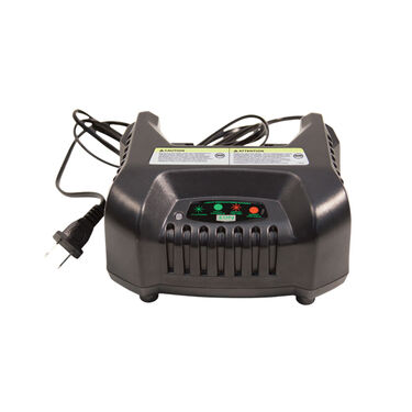 Ion Auger Charger<br />