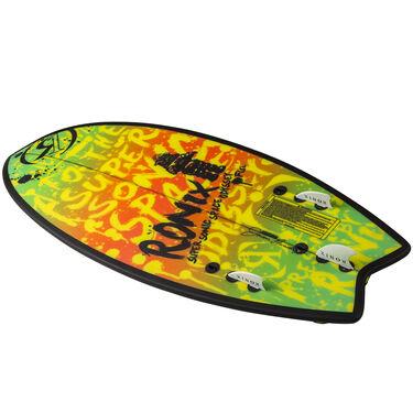 Ronix Super Sonic Space Odyssey Classic Fish Wakesurfer