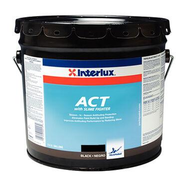 Fiberglass Bottomkote Act, 3-Gallon Pail