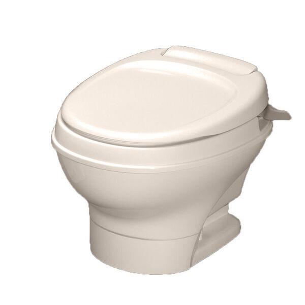 Thetford Aqua-Magic V Hand-Flush RV Toilet