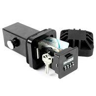 HitchSafe Key Vault