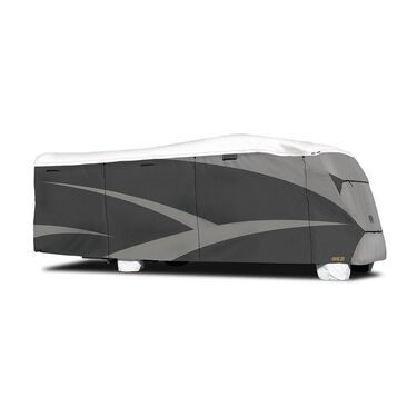 "ADCO All Climate + Wind Designer Tyvek RV Cover - 5th Wheel, 25'7"" - 28'"