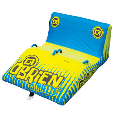 O'Brien Squeeze 2-Person Towable Tube