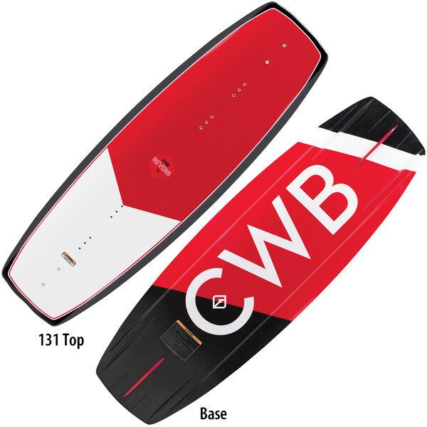 CWB Reverb Wakeboard, Blank