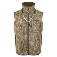 Drake Waterfowl EST Camo Windproof Tech Vest