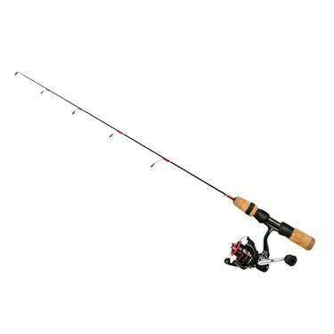 Frabill Bro Series Spinning Ice Combo