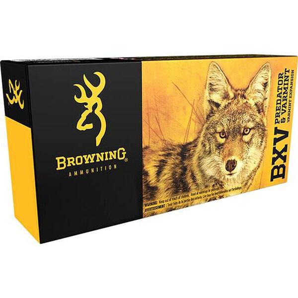 Browning BXR Rapid Expansion Ammunition, .350 Legend