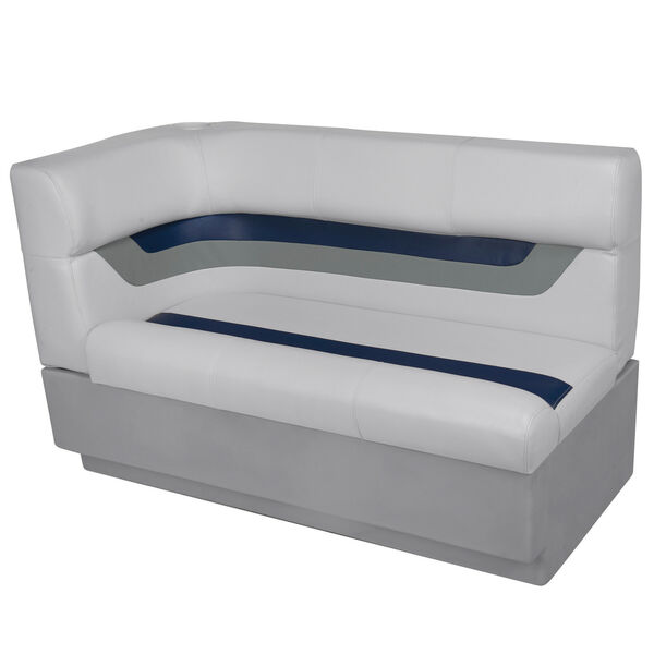 Toonmate Designer Pontoon Right-Side Corner Couch Top