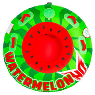 HO Watermelon 1-Person Towable Tube