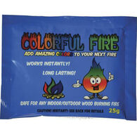 Colorful Fire Packet, each