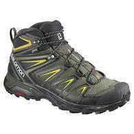 Salomon Men's X Ultra Mid 3 GTX Hiking Boot