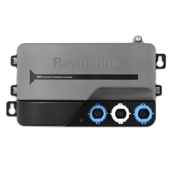 Raymarine iTC-5 Analog-To-Digital Transducer Converter