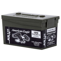 American Eagle AR-5.56 M193 Rifle Ammo Mini Can, 55-gr., FMJ