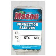 Mason Connector Sleeves