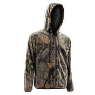 Nomad Youth Harvester Full-Zip Jacket