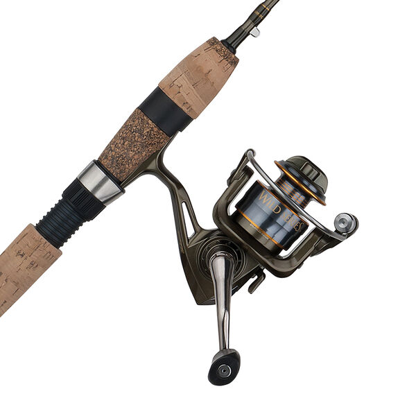 Shakespeare Wild Series Trout Combo