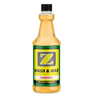 Z-Tuff Z-Wash And Wax, 32 oz.