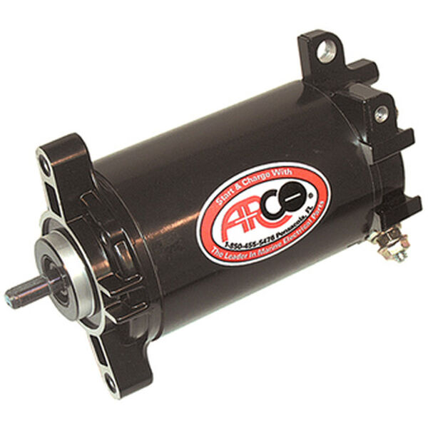 Arco Outboard Starter For OMC, 150-175 HP V6 Eagle Series