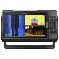 Garmin Striker Plus 9sv GPS Fishfinder with Quickdraw Contours Mapping Software