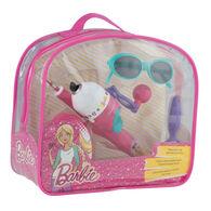 Shakespeare Mattel Barbie Backpack Kit with Telescopic Rod