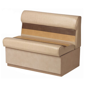 "Toonmate Deluxe 27"" Lounge Seat, - TOP ONLY"
