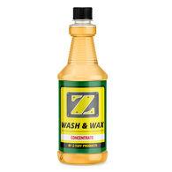 Z-Tuff Z-Wash And Wax, 32 oz.