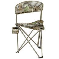 Mac Sports Portable Tripod Camo Chair