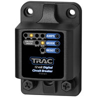 TRAC Digital Circuit Breaker, 30-60 Amps