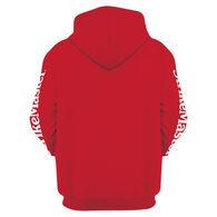 Strikemaster Hooded Sweatshirt