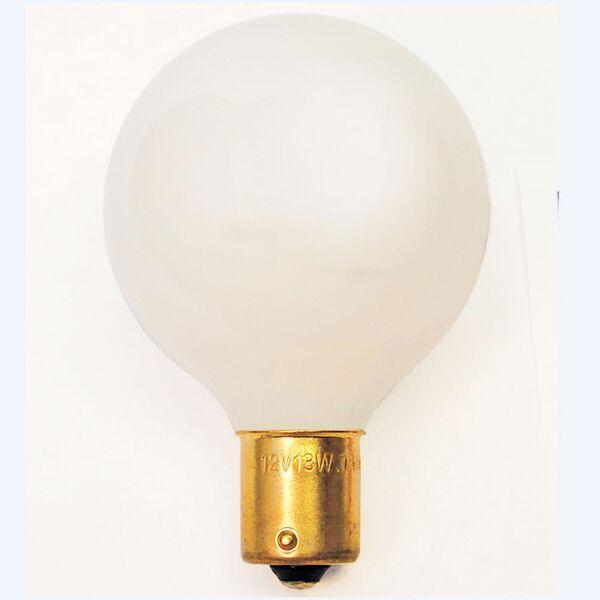 12V Bulb Ref. # 2099 Single Contact -- For Vanity Fixture