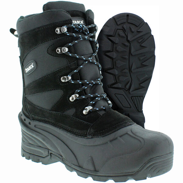 Itasca Men's Stalwart Waterproof Tall Boot