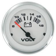 "Sierra Lido Pro 2"" Voltmeter"