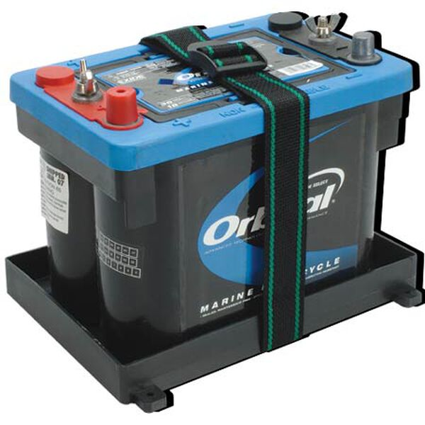Small Battery Tray For 24 Series