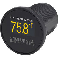Blue Sea Systems Mini OLED Temperature Monitor