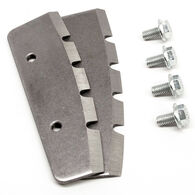 """Eskimo Replacement 8"""" Ice Auger Blades"""