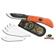 Outdoor Edge Razor-Blaze, Blaze Orange Handle