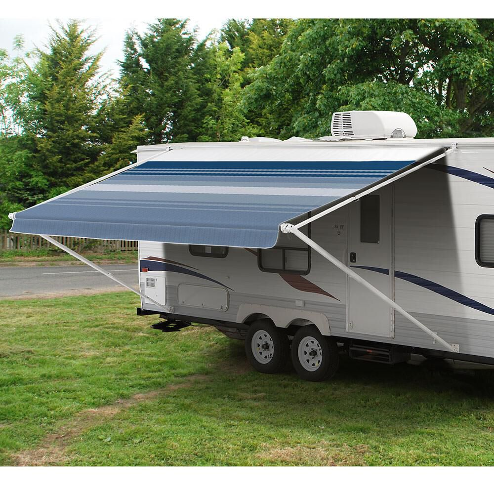Carefree Manual Pioneer Awnings | Camping World
