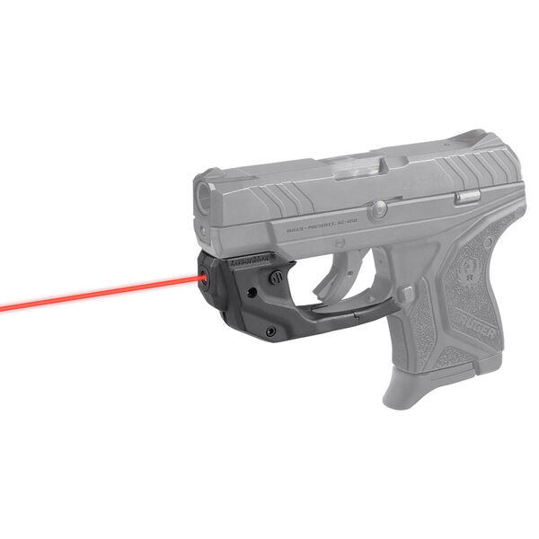 LaserMax CenterFire GripSense Laser for Ruger LCP II, Red