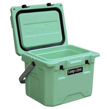 Camp Zero 10L Cooler, Green