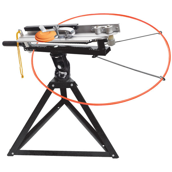 Do-All Outdoors CH300 Clayhawk Full Cock Trap Thrower