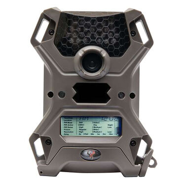 Wildgame Innovations Vision 14MP Lightsout Infrared Hunting Game Trail Camera