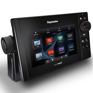 "Raymarine eS75 7"" MFD With Navionics +"