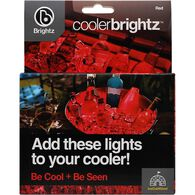 Cooler Brightz, Red