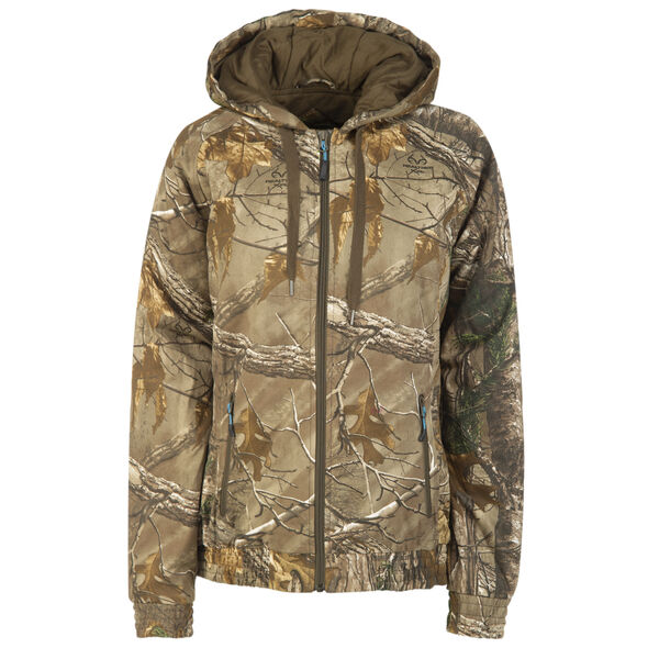 Hunter's Choice Women's Gritty Insulated Jacket