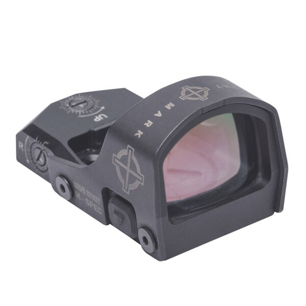 Sightmark Mini Shot M-Spec Reflex Red Dot Sight