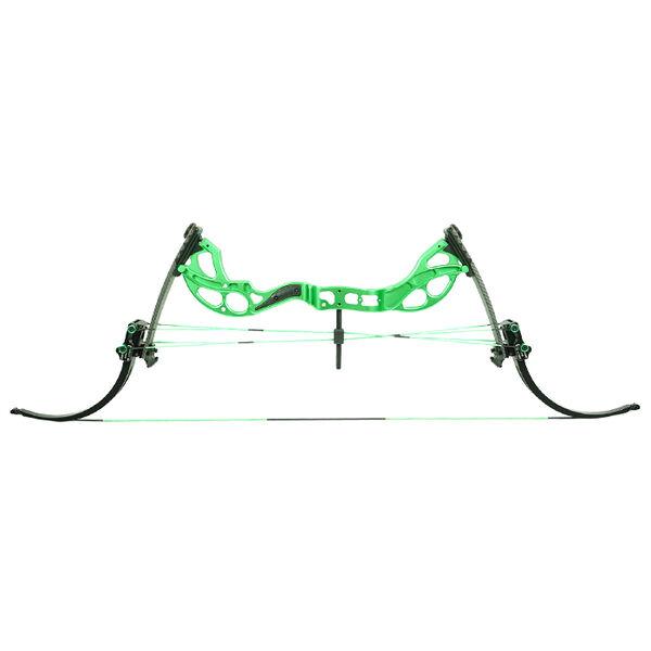Muzzy Bowfishing LV-X Bowfishing Lever Bow, RH