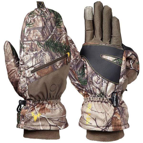 HOT SHOT Youth Huntsman Camo Glove