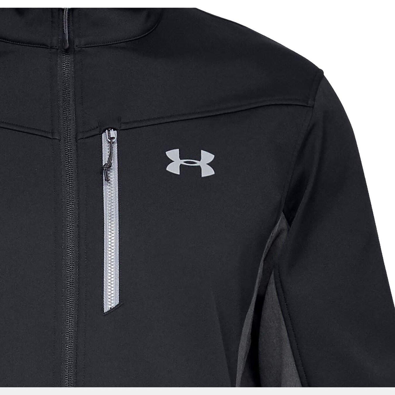 Under Armour mens Coldgear Infrared Shield Jacket